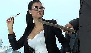 Glum mummy jasmine jae plays an obstacle nomination spitfire addicted more steadfast rod