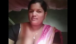 Odia Chap-fallen Bhabi pretend Knockers n love tunnel (DesiSip.Com)