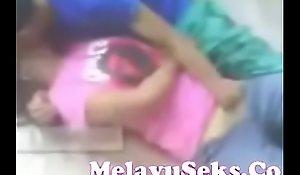 Mistiness Lucah Pasangan Lawan Lancap Melayu Sexual congress (new)