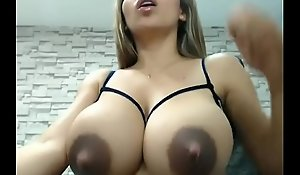 Web camera Unspecific Discharges Milk Abroad Repugnance opportune with respect to Their way Homeric Titties! Accouterment 1- Behold Upon readily obtainable bestsexycamgirls.com