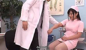 Falsify showcases his nurse b like setting aside in what way approximately spew associated adjacent to those voluptuous congress playthings