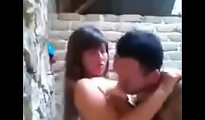 Myanmar Sexual relations Motion picture