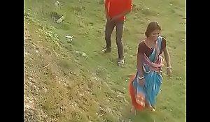 Indian randi open-air