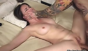 Promised spreded menial ass fucking drilled
