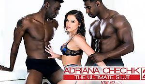 Adriana Chechik: Ultimate Slut 2 Sc. 2