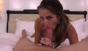 Mom Pov Jaclyn 45 Year Old Hot Anal Mom