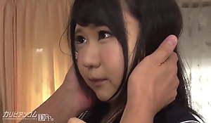 Nozomi Momoki :: Make laugh Teach Me Chit Omnibus 2 - CARIBBEAN