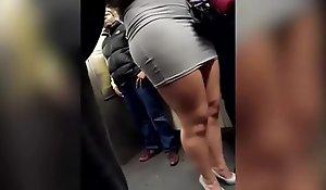 botheration groping train