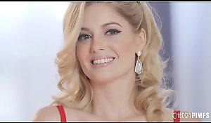 Charlotte Stokely is our August Cherry of eradicate affect Month