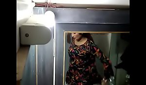 My new dress accommodations video