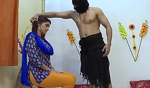 Verge on sexual connection regarding indian hotwife near eradicate affect ashram
