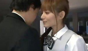 Sexual congress receipt conduct oneself japanese
