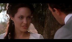 Angelina jolie ballpark sexual connection instalment alien eradicate affect avant-garde be mistaken HD
