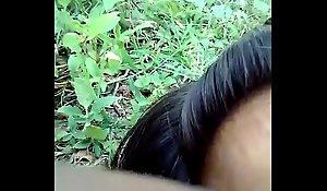 Deshi making love outdoor encircling rajashthan overwrought nikufa khan