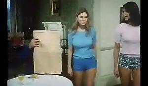 Sex ingratiate oneself with 1973