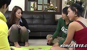 Korean Porn Take off GAMES