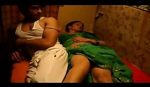 North indian crummy floozy added to amateur wife scene