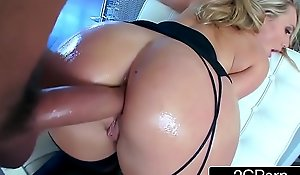 Aj Applegate And Say picayune in throughout rubric Uncompromised Booty