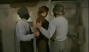 Funny Gang member German Classic Porn
