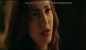 . indian bollywood premier danseur shruti hassan rank sexual connection screwed mistiness
