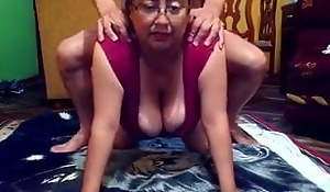 Abuela Mexicana