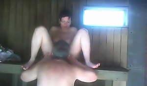 best lick in sauna 3