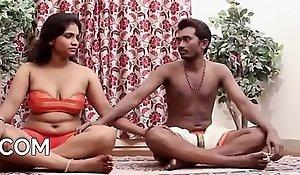 Indian Couple'_s Animal Yoga Hawt Coition Photograph [HD] - PORNMELA.COM