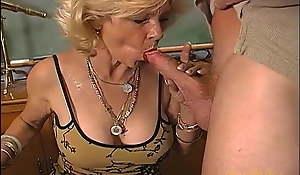 Teacher - older women.com