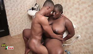 Horny Wife copulates Husband's Younger Brother