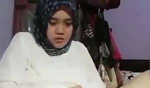 Indonesia milf hijab