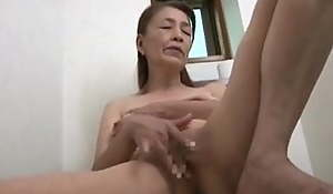 71 Year Old Japanese Granny