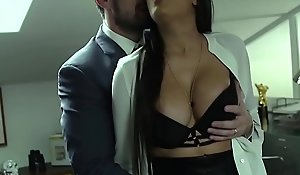 Mercedes carrera coupled with say no to well-skilled Mr Big brass - eroticax