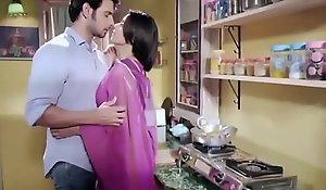 Hot desi indian bhabhi plus dewar romance