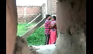 Desi aunty affair with juvenile boy at a secret designation