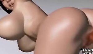 Tifa'_s Big Ass Fuck 3D