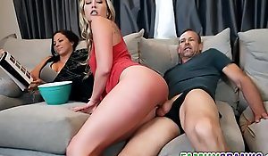 Daddy Screwing His Tiny Daughter - FamilySpanks.com