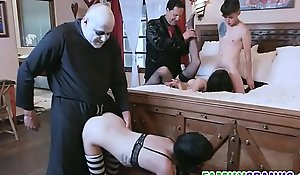 Dark Family Fucking Each Others