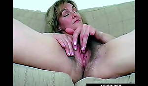 Gradual Pussy Of 42 Savoir faire Old Mommy Lydia
