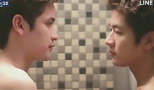 Handsome Gay Boy Love Hot Scene