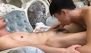 Chinese boys orgy