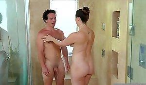 Bisex Stepmom Sometimes Needs Cock - Chanel Preston and Robby Bray