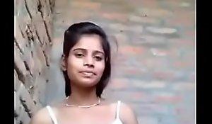 Desi village girl showing pussy for boyfriend -desiunseenxxx porn movie