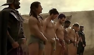 naked guys in movie