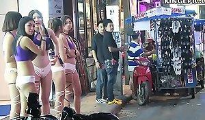 Thailand Sex Nephelococcygia - Best Service From Thai Girls?