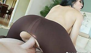 Sexy kneading lady-love #2 rebeca linares, nicole aniston, jada stevens, singleness lynn