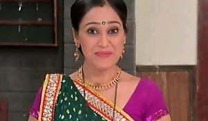 Daya Bhabi Indian television starring role ki chudai story
