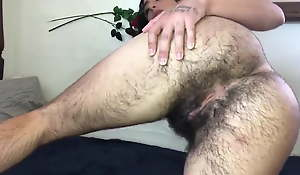 hairy ass cockteau twink