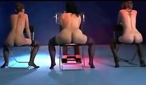 The Whipping contest Show (1on3)