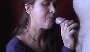 Jag har sex med gifta svenska Vicky med mera