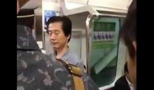 inane japanese body of men in accustom